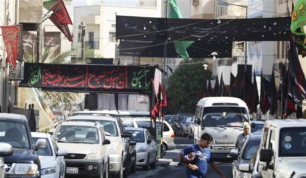 Bahraini Authorities Start Clampdown on Annual Muharram Mourning Ceremonies