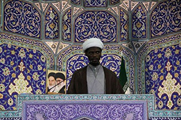 Nigerian government refuses to implement the Supreme Court order to release Hujjat al-‎Islam Zakzaky