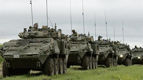 Saudi Arabia gets armored vehicles despite Canada's pledge to halt deal
