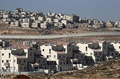 Israel to confiscate Palestinian land for settlement project in central West Bank