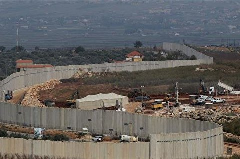 Lebanon to lodge complaint with UNSC against Israeli 'border wall'