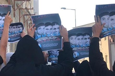 Protests in Bahrain amid Pompeo's visit as part of anti-Iran ME tour