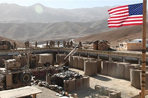 Kabul won't let US use American bases against Iran