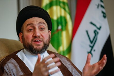 Iraqi Leader Condemns US Unilateral Sanctions against Iran