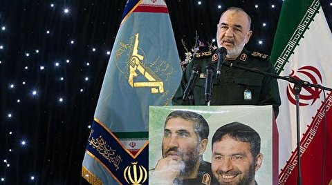 Iran defensive power non-negotiable, unstoppable: IRGC