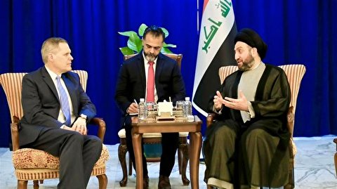 Iraq problems must be resolved without any foreign intervention