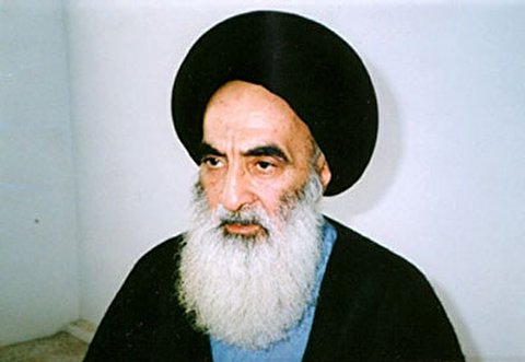 Ayatollah Sistani urges lawmakers to restore public faith in electoral process