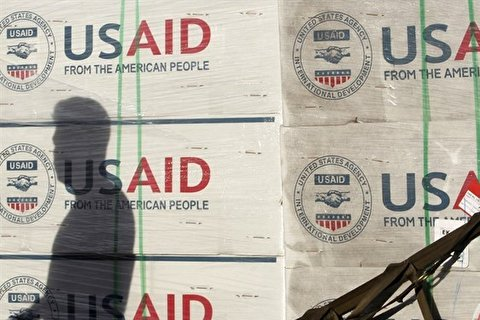 USAID cut in West Bank and Gaza and lack of appreciation in US for the complexity of the situation in Palestine