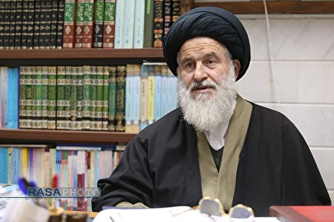 Ayatollah Raesi can 'undoubtedly be effective in the transformation of the judiciary'‎