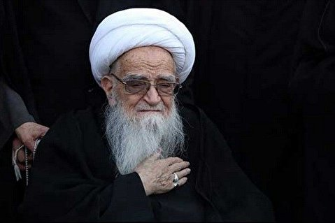 A note by Grand Ayatollah Safi Golpaygani on the grand Eid of the Mid-Shaaban
