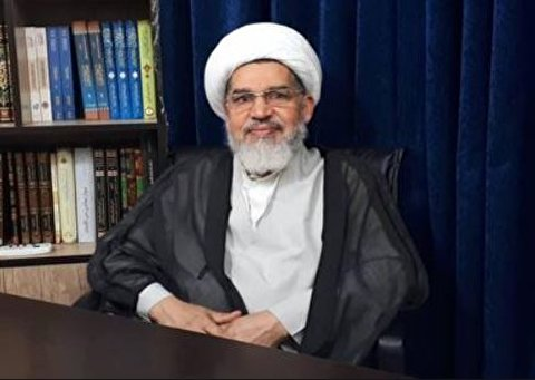 Al Khalifah‎ regime doesn't have the ability to remove Ayatollah al-Ghurayfi ‎