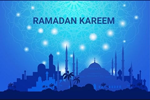 Month of Ramadan is a great opportunity for believers to achieve perfection