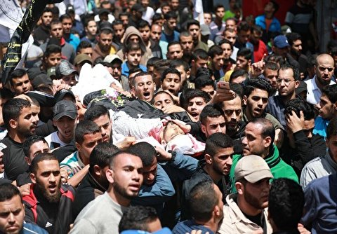 Israeli Army Violence Continues to Take Increasing Toll among Palestinians in Gaza