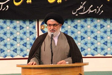 Hujjat al-Islam Mousavi ‎will be appointed as the head of the Islamic Center of England