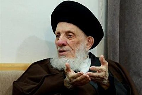 Ayatollah Hakim called for Islamic propagation in the distant areas