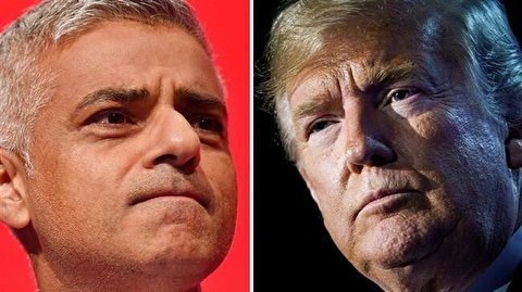 Trump slams Khan as 'national disgrace' after London violence