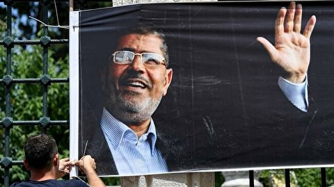 UN calls for 'thorough, independent' investigation into death of Egypt's Morsi