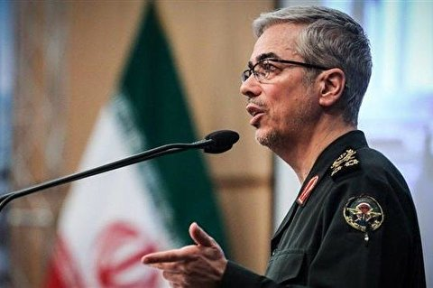 Top Commander Warns of Iran's Reciprocal Response to Britain's Seizure of Oil Tanker