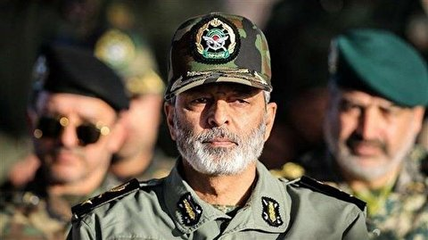 Iran's power will be 'destructive' for all aggressors: Army chief