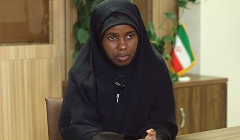 Sheikh Zakzaky's Step-Daughter Utterly Worried about Parents' Health Conditions