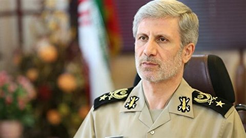 Iran Not to Bear Britain's Piracy