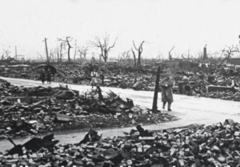 Hiroshima: Heartbreaking Photos from Aftermath