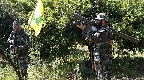 Hezbollah says shot down Israeli drone over Lebanon