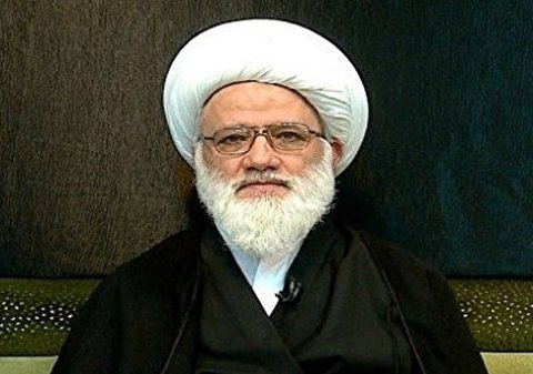 Ayatollah al-Yaqoubi emphasizes on the necessity to adhere to the goals of the Husayn ‎movement