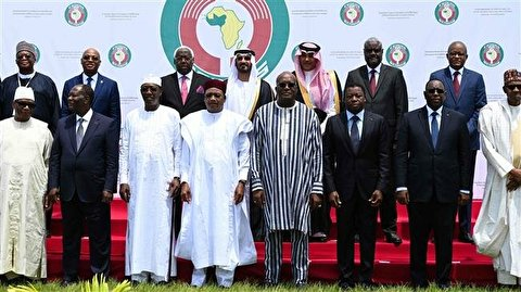 West African leaders pledge $1 billion to counter Takfiri terrorism