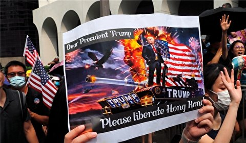 On Washington's Fake Concerns About Hong Kong Protests