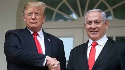 Trump Speaks of US-Israel Mutual Defense Treaty Talks as Knesset Vote Looms