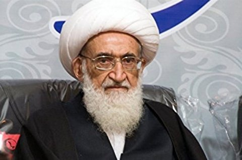 Iranian cleric says people in Kashmir must stand for their right