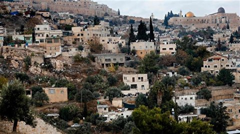 Israeli court orders to evict Palestinian family from own home in Jerusalem al-Quds