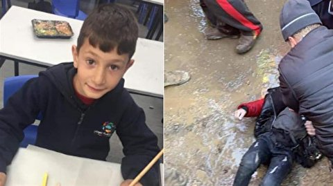 8-year-old Palestinian boy found dead, suspected to have been kidnapped by settlers
