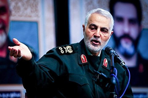 Soleimani's assassination may trigger end of US military presence in Iraq: Paper