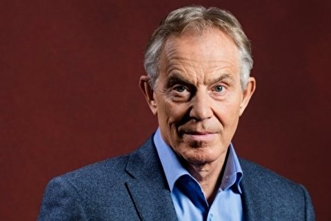 Tony Blair thinktank targets Iran's IRGC