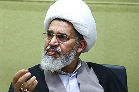 Hujjat al-Islam ‎Saleh: The leadership of Ayatollah Khamenei has played an influential role in the emergence of the ‎new Islamic civilization