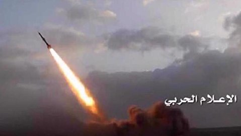Ansarullah says to unveil new ballistic missile after striking Saudi sites