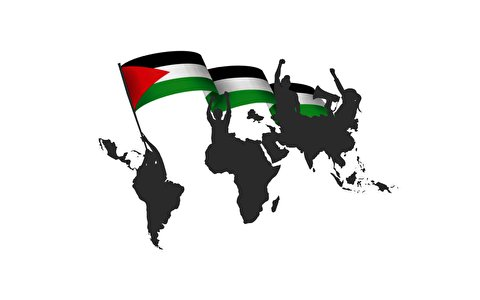 Virtual rally: Global South Challenges Israel's Apartheid and Annexation Plan