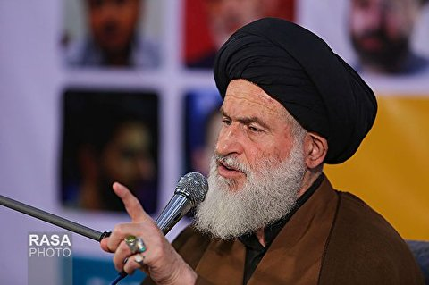 Emphasis of the Supreme Leader on the demands of the Assembly of Experts from the ‎officials